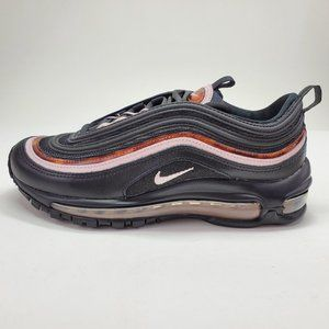 NEW Nike Air Max 97 Black Running Shoes Sneakers